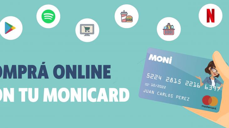 MoniCard te salva del aislamiento