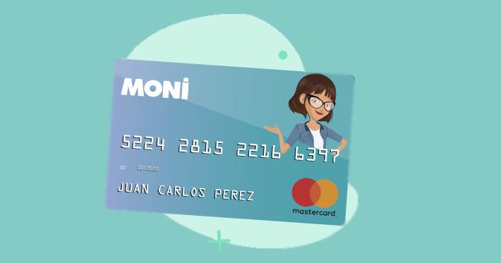 MoniCard, mi tarjeta prepaga estrella