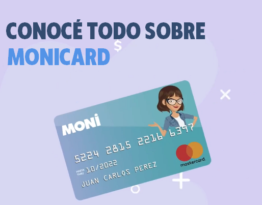 Ventajas de MoniCard